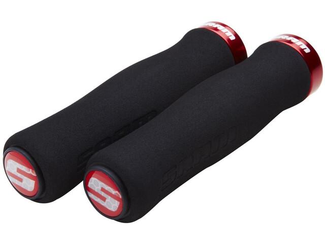 SRAM Contour Cykelhåndtag rød/sort